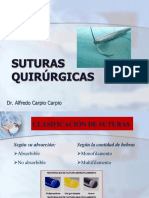 presentacion sutura