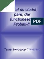 Horoscopchinezesc