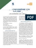 La Croisiere CA m Use