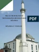 Monografija Bugojanskih Dzamija - Vesela