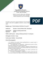 Konkursi Marrveshje Shveq Zyrtar Per Aftesim Profesional Serb 001