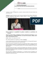 Guia Analisis y Evaluacion Del Discurso de Emma Watson 75039 20170201 20151209 213413