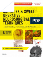 Schmidek & Sweet Operative Neurosurgical Techniques 6th Ed (2 Vol Set) [PDF][Tahir99] VRG