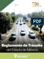 Reglamento de Tránsito Edomex