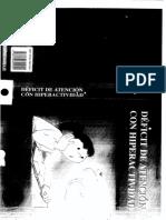 Deficit de atención con Hiperactividad.pdf
