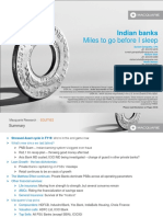 Indian Banks - Macquarie