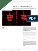 La Pena de Muerte en Debate_ ¿Es Una Medida Eficaz y Disuasiva_ _ Política _ Peru21