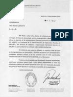 UPCN solicitó el reintegro de los días de paro descontados
