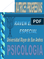 Laminas Test Raven matrices progresivas.pdf
