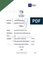 Socidoc.us Tarea 1 Procesos de Manufactura Cpel