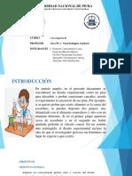 Diapositivas de Diseño Experimental