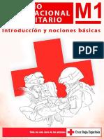 MODULO 1 Derecho Humanitario