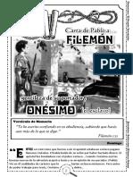 Biografias Onesimo Filemon
