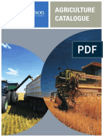Agriculture Catalogue