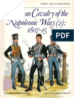 (Militaria) Osprey - Men At Arms 172 - Prussian Cavalry Of The Napoleonic Wars (2) 1807-15.pdf
