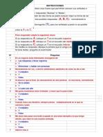Test 16 Pf de Cattell(Ale)