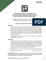 Dialnet-DeterminacoesDoRacismoNoMercadoDeTrabalho-5010758