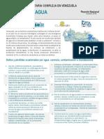 Reporte Nacional EHC y Derecho Al Agua Octubre 2018 (1)