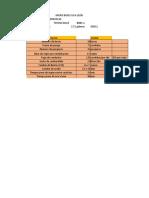 planificacion datos recopilados