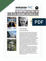 Contacto FAC 97 (Boletín)
