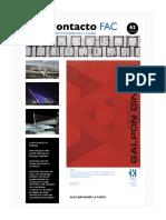 Contacto FAC 62 (Boletín)