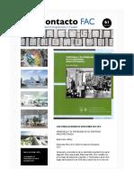 Contacto FAC 61 (Boletín)