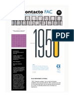 Contacto FAC 63 (Boletín)
