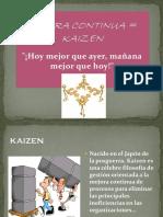 Clase Mejora C KAIZEN y 8 d´s clase (1)