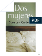 Sara Levi Calderon  - Dos Mujeres.pdf