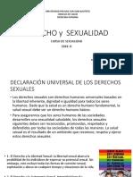 Derechos y Sexualidad Peru 2018pptx