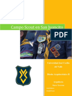 Campo Scout,