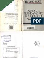 IANNI, O. Estado e palnejamento economico no Brasil. Parte V.pdf