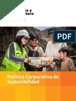 Politica Sostenibilidad