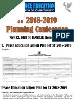 2018 SOP Planning Con