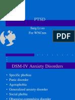 PTSD wnc