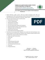 7.1.2. EP 2 Kebijakann Penyusunan Rencana Layanan Medis