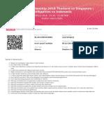 Event Eticket BL1811E834C6INV