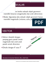 Kalkulus Vector