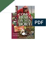 Livro Horta