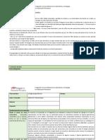 Formato Planificación Lectura de Libro Matemático