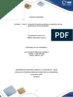 Unidad 3 - Fase 6 - Discusión Resolver Problemas y Ejercicios de Las Aplicaciones de Las Integrales_100411_637