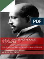 Jesus Cristo no Texas