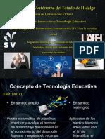 Tecnología y Comunicación Educativa
