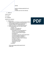 Petunjuk Teknis Pengukuran Titik Koordinat