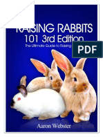 Raising Rabbit