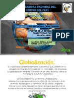 Globalizacion Modulo