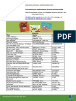 resource-list-for-the-teaching-of-mathematics-through-picture-books