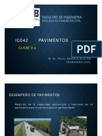 Pavimentos - Clase 2 - A Subrasante - 2018-II - Alumnos