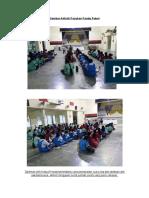 Gambar Aktiviti Pasukan Pandu Puteri