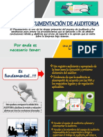 NIA 230 – DOCUMENTACIÓN DE AUDITORIA.pptx